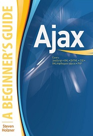 Ajax: A Beginner's Guide
