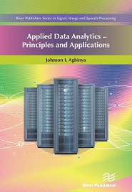 Applied Data Analytics – Principles and Applications