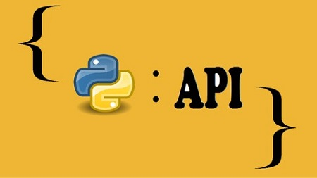 API Testing with Python 3 & PyTest, Backend Automation 2020