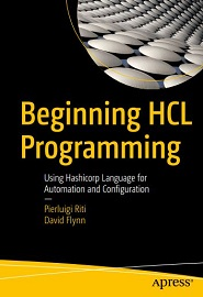 Beginning HCL Programming: Using Hashicorp Language for Automation and Configuration