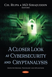 A Closer Look at Cybersecurity and Cryptanalysis