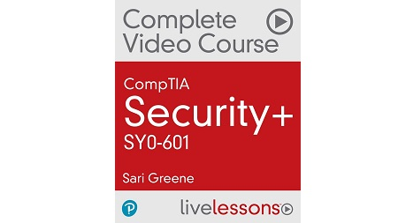 CompTIA Security+ SY0-601 Complete Video Course