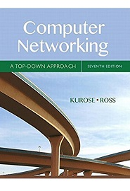 Computer Networking: A Top-Down Approach, 7th Edition