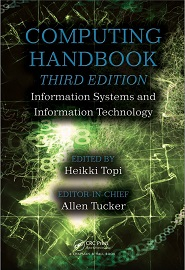 Computing Handbook: Information Systems and Information Technology, 3rd Edition