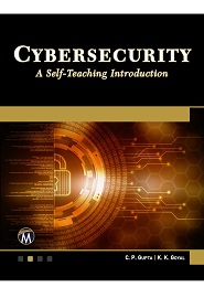 Cybersecurity: A Self-Teaching Introduction
