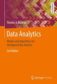 Data Analytics: Models and Algorithms for Intelligent Data Analysis, 2nd Edition