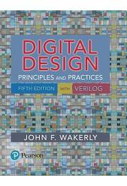 Digital Design: Principles and Practices, 5th Edition