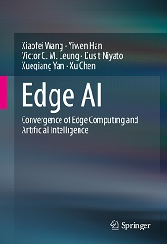 Edge AI: Convergence of Edge Computing and Artificial Intelligence