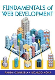 Fundamentals of Web Development