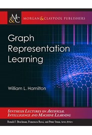 Graph Representation Learning