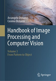Handbook of Image Processing and Computer Vision: Volume 3: From Pattern to Object