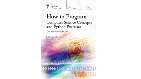 How to Program: Computer Science Concepts and Python Exercises (Audiobook)