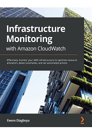 Infrastructure Monitoring with Amazon CloudWatch