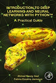 Introduction to Deep Learning and Neural Networks with Python: A Practical Guide