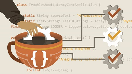 Java Concurrency Troubleshooting: Latency and Throughput