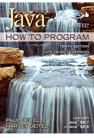 Java How To Program: Late Objects, 10th Edition