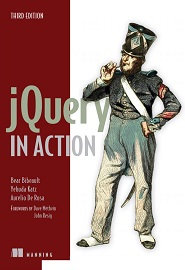 jQuery in Action, Third Edition