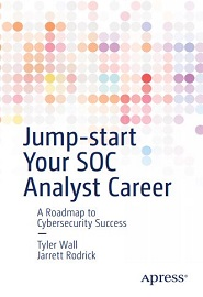 Jump-start Your SOC Analyst Career: A Roadmap to Cybersecurity Success