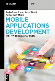 Mobile Applications Development: with Python in Kivy Framework