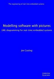 Modelling software with pictures: Practical UML diagramming for real-time systems