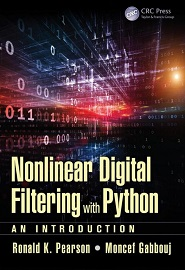 Nonlinear Digital Filtering with Python: An Introduction