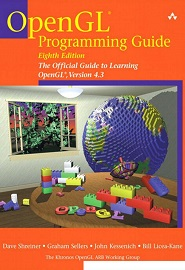 OpenGL Programming Guide, 8th Edition