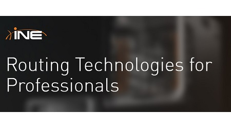 Routing Technologies for Professionals
