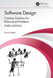 Software Design: Creating Solutions for Ill-Structured Problems, 3rd Edition
