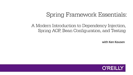 Spring Framework Essentials