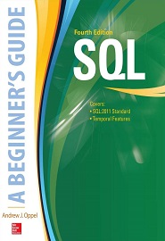 SQL: A Beginner's Guide, 4th Edition