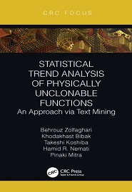 Statistical Trend Analysis of Physically Unclonable Functions: An Approach via Text Mining