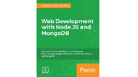 Web Development with NodeJS and MongoDB