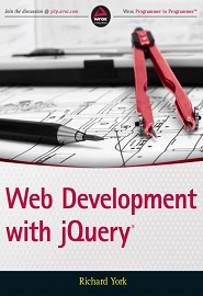 Web Development with jQuery, 2nd Edition