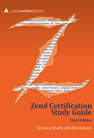 Zend PHP 5 Certification Study Guide, Third Edition